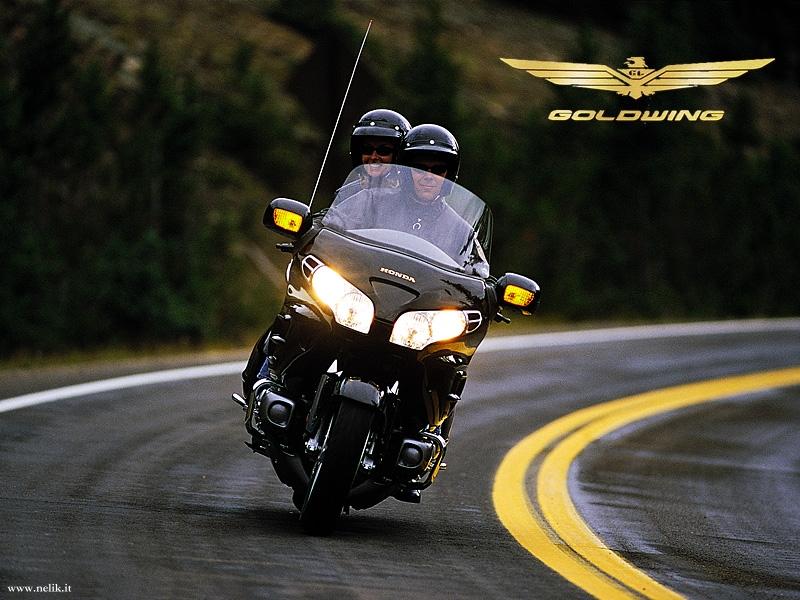 Honda Goldwing - JungleKey.fr Image #100